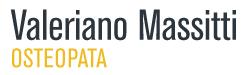 Valeriano Massitti Osteopata